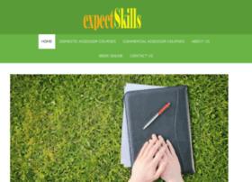 expectskills.co.uk