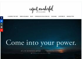 expectwonderful.com