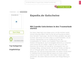 expedia.gutscheincodes.de