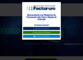 expedifact.com.mx
