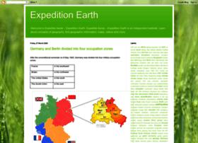 expeditieaarde.blogspot.de