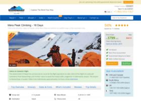 expedition.himalayanglacier.com