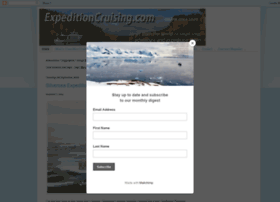 expeditioncruising.com