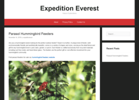 expeditioneverest.org