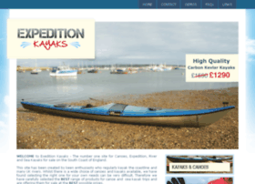 expeditionkayaks.co.uk