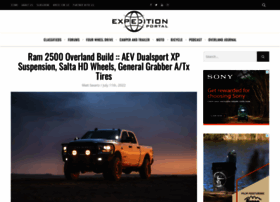 expeditionportal.com