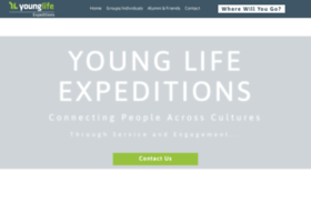 expeditions.younglife.org