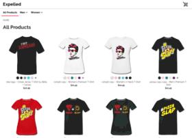expelled.spreadshirt.com
