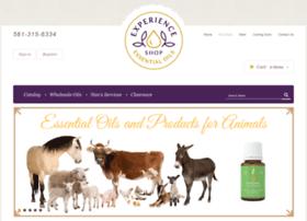 experience-essential-oils-shop.com