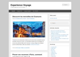 experience-voyage.com