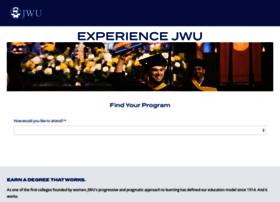 experience.jwu.edu