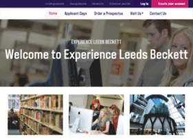 experience.leedsmet.ac.uk