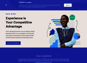experience.medallia.com