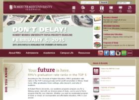 experience.robertmorris.edu