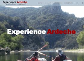 experienceardeche.com