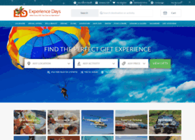 experiencedays.co.uk