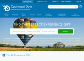experiencedays.com