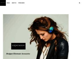 experienceheadphones.com