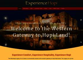 experiencehopi.com
