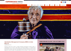 experienceindia.co.in