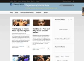 experiencemartialarts.com