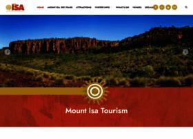 experiencemountisa.com.au