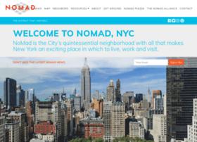 experiencenomad.com