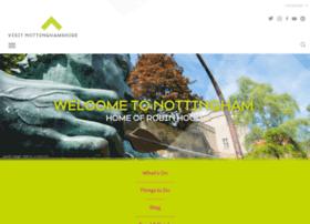 experiencenottinghamshire.com