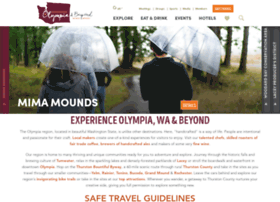 experienceolympia.com