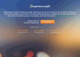 experienceprojectstories.com
