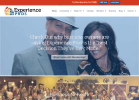experiencepros.com