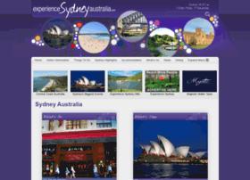 experiencesydneyaustralia.com