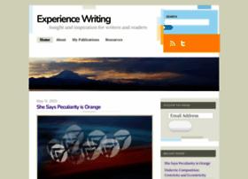 experiencewriting.com