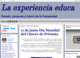 experiencia-educa.blogspot.mx