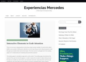 experienciasmercedes.com