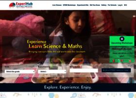 experihub.com