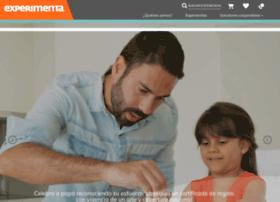 experimenta.com.mx