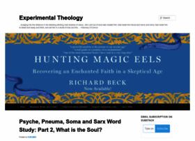 experimentaltheology.blogspot.co.nz