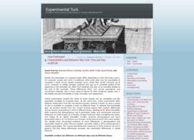 experimentalturk.wordpress.com