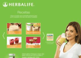 experimenteherbalife.com.br
