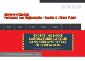 expert-incendie.fr