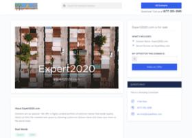 expert2020.com