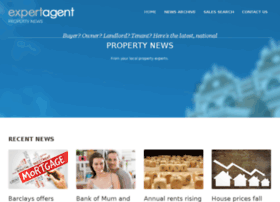 expertagent-news.co.uk
