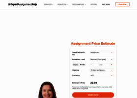 expertassignmenthelp.com