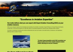 expertaviationconsulting.com