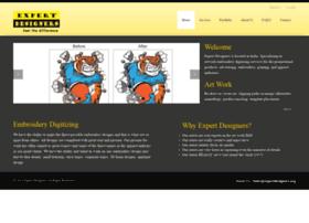 expertdesigners.org