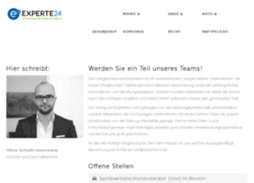 experte24jobs.de