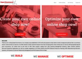 expertecommerce.co.za