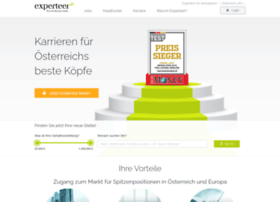 experteer.at