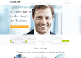 experteer.ch